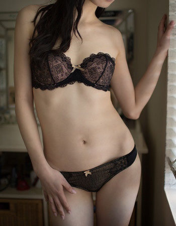 independent private escort - Genie Gin
