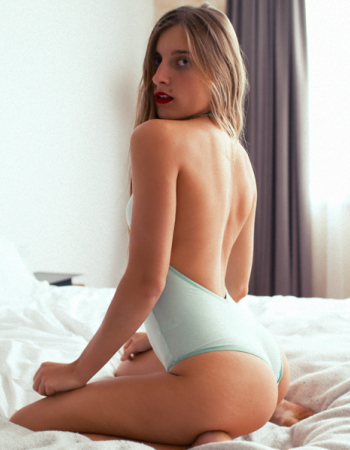 independent private escort - Maddy Wilde