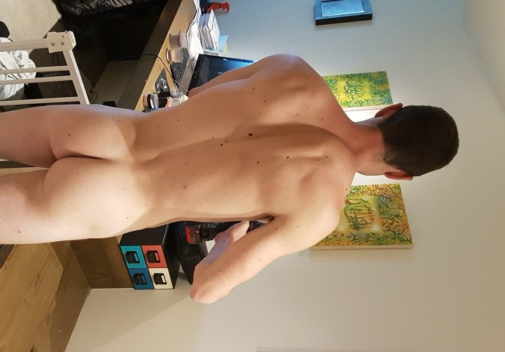 Harry Rivers - Private Male Escort Australia wide