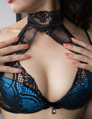 independent private escort - Queenie Pearl