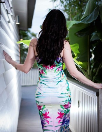 Sydney independent private escort - Charlotte Grace