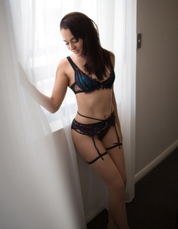 Private escort diary - Annabelle