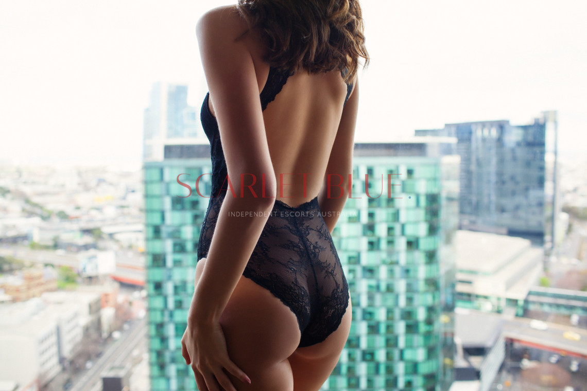 Rose Middleton - Private Escort Melbourne