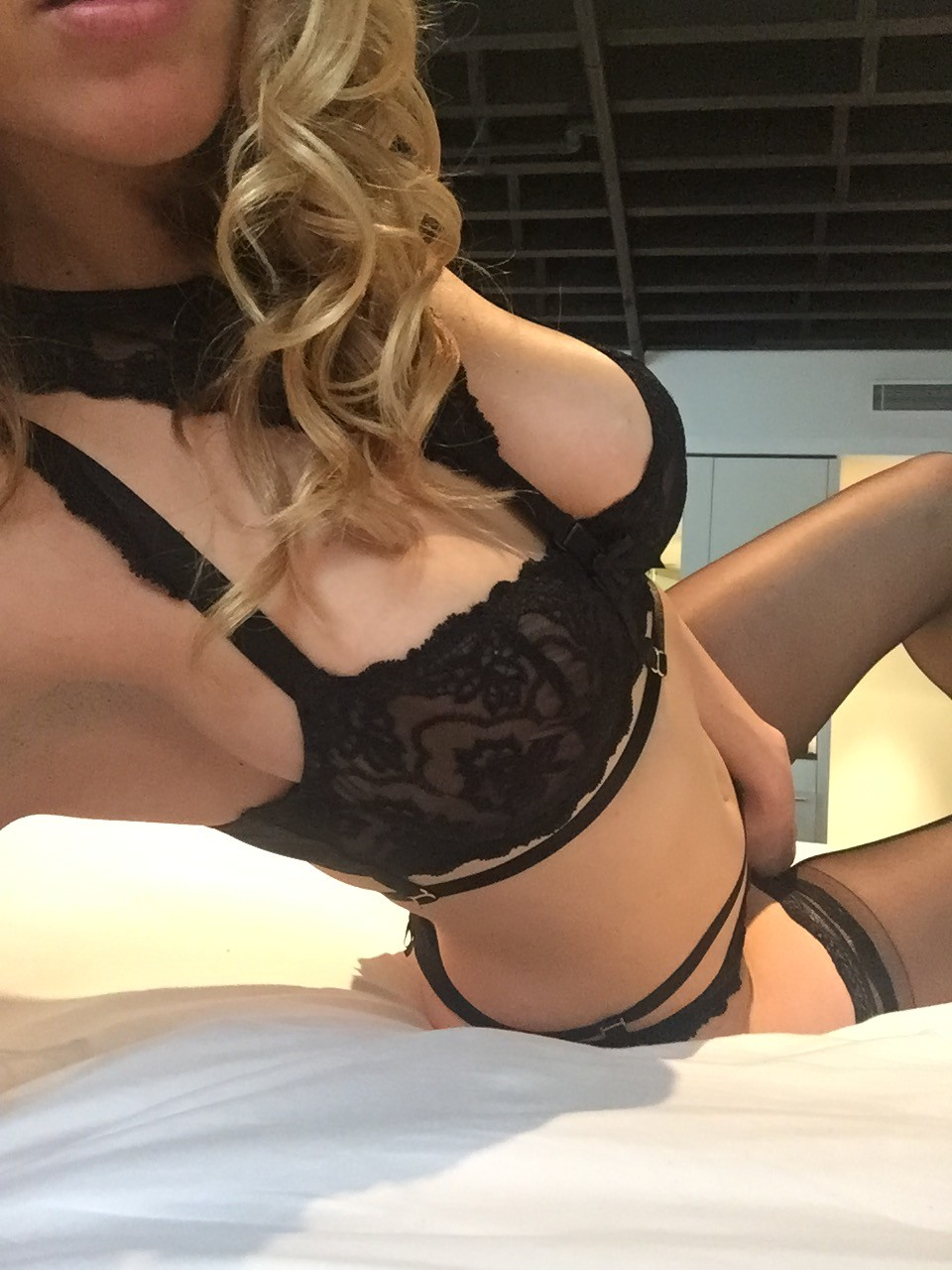 Jessica Luscious - Private Escort Sydney