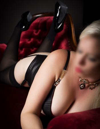 independent private escort - Melodie Rose