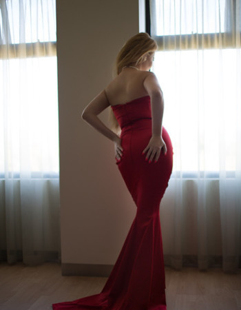 Independent private escort - Honey Squeeze - Adelaide