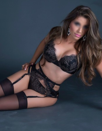Private escort - Amy Sommers touring to