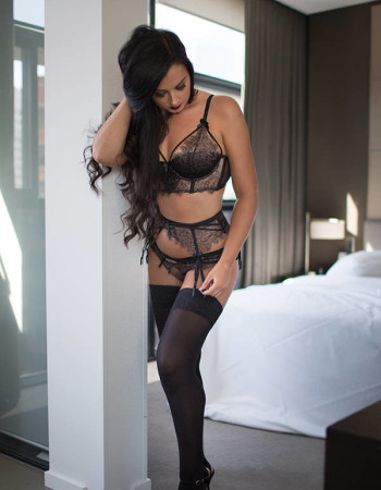Private escort - Eleanor Rose is touring to Perth by invitation