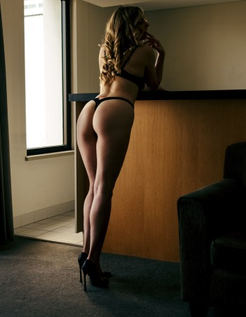 Independent private escort - Jessica Luscious - Sydney