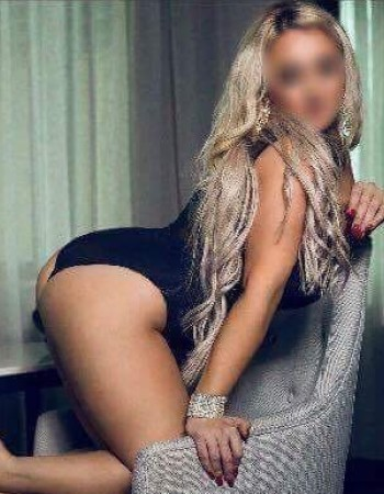 independent private escort - Jordyn Skye
