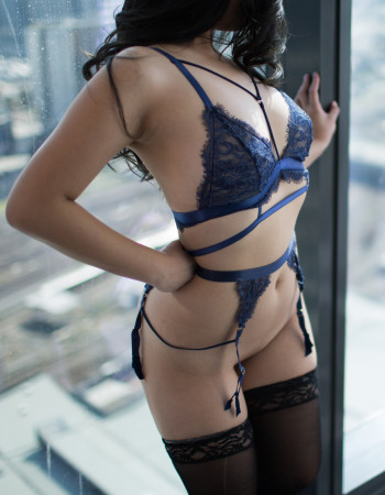 Melbourne independent private escort - Akira Love