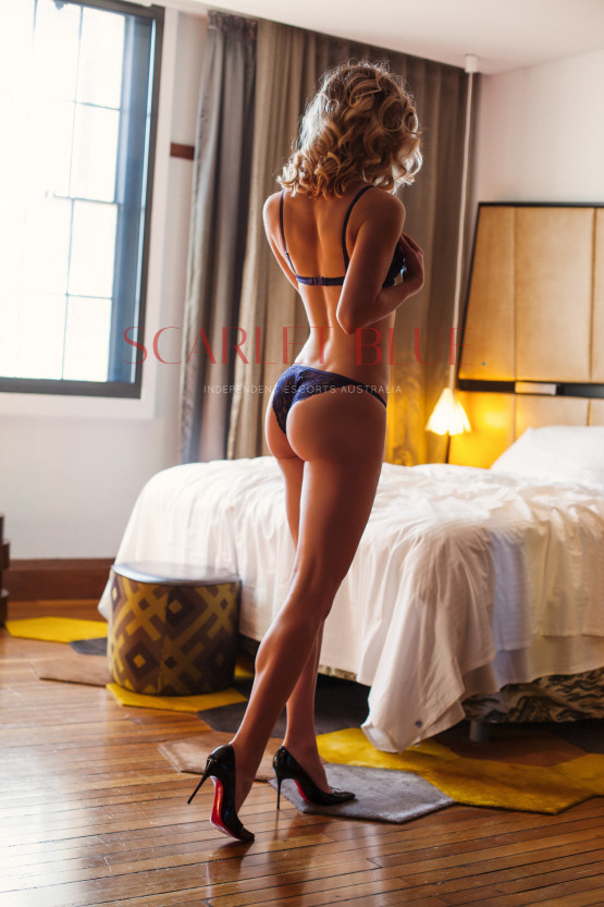 Natalie Clarke - Private Escort Brisbane