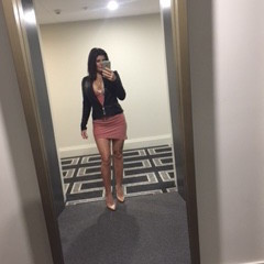Selfie Pics from Rachel Grey - Private Escort Brisbane