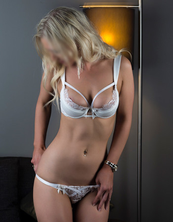 independent private escort - Larissa James