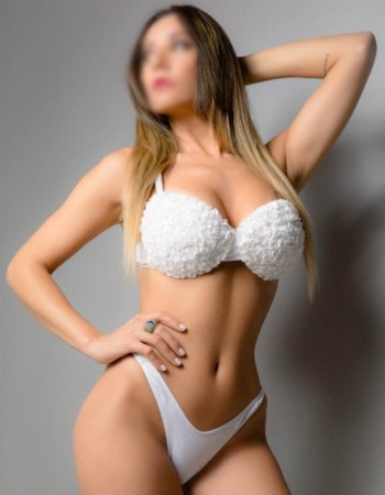 independent private escort - Miss Antonella