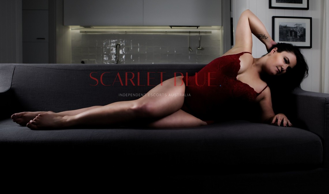 Jade Hart - Private Escort Canberra