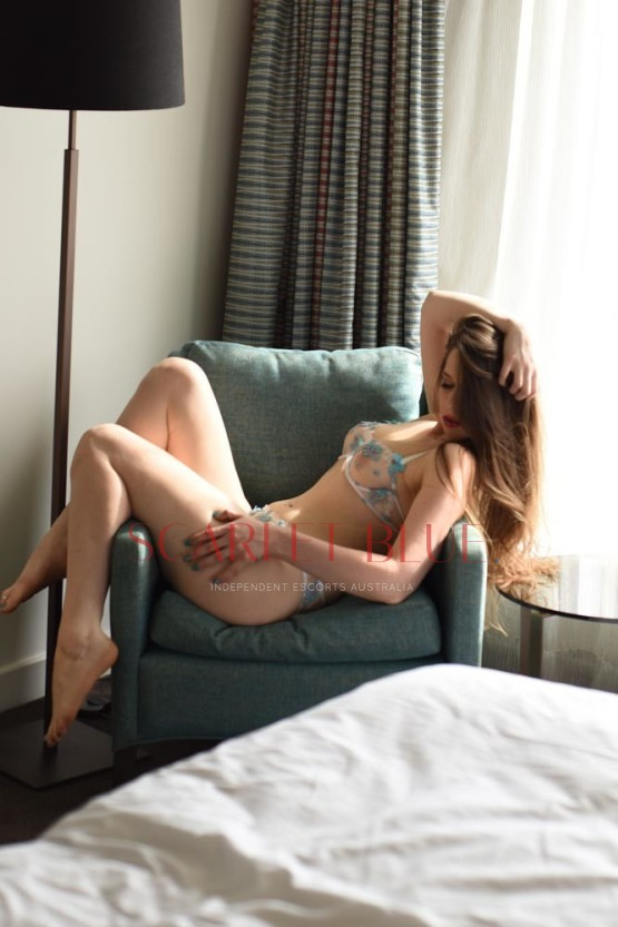 Evie Ryan - Private Escort Sydney