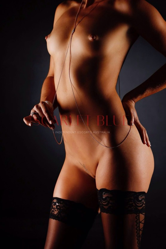 Loulie Prestone  - Private Escort Perth