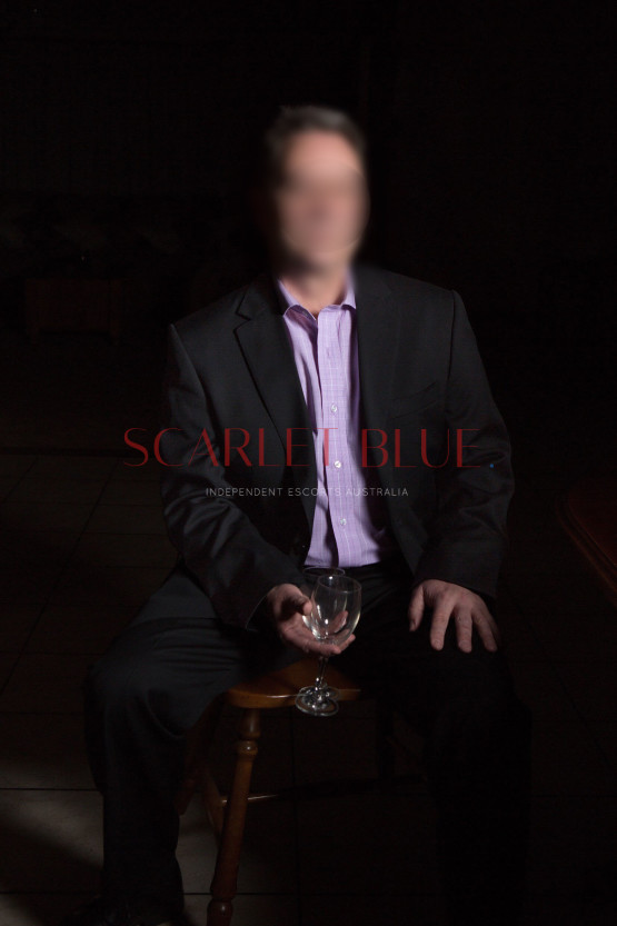 Elijah Madisson - Private Male Escort Adelaide