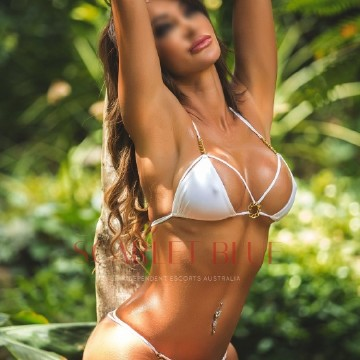 Olivia York - Private Escort Australia wide