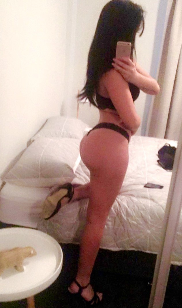 Jodie Piper - Private Escort Cairns