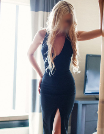independent private escort - Isabelle Grey
