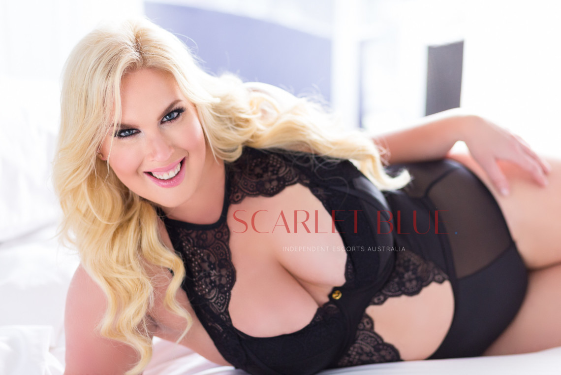 Christina Joy - Private Escort Melbourne