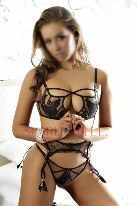 Talia - Private Escort Australia wide