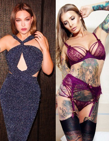 Melbourne independent private escort - Evelyn And Gia James
