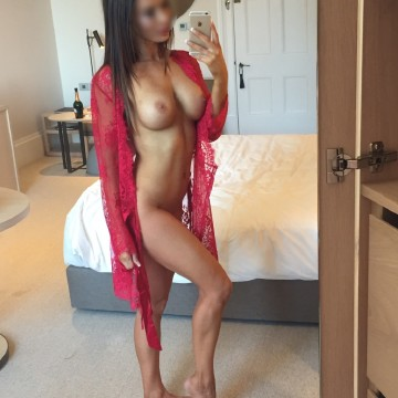 Selfie Pics from Natalie Jade - Private Escort Sydney