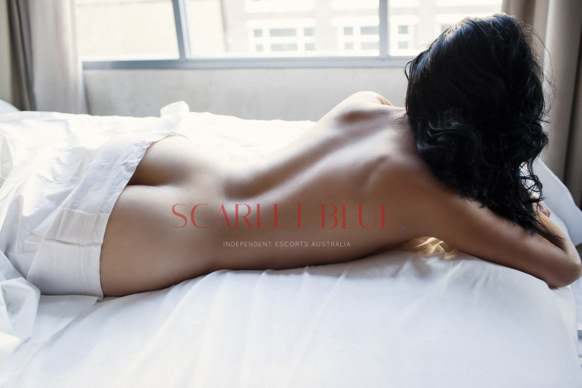 Clients favourite image for the review of Molly Rose - Brisbane Escort