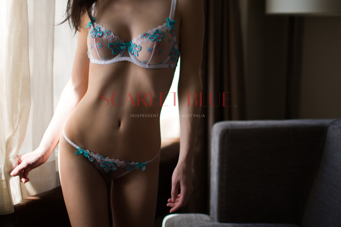 Alex Hart - Private Escort Perth