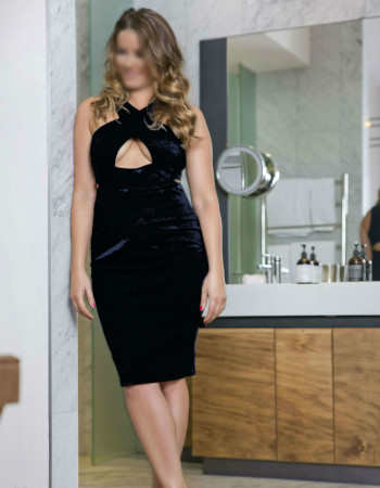 independent private escort - Norah Jayne