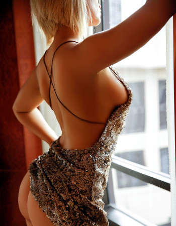Private escort - Imogen Ashley is touring to Sydney by invitation