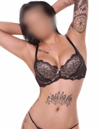 Perth independent private escort - Maddison Lux