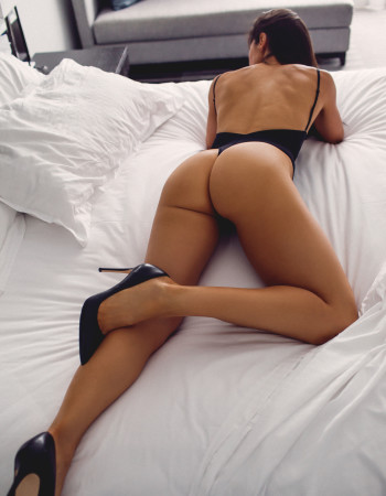 independent private escort - Bianca Mia