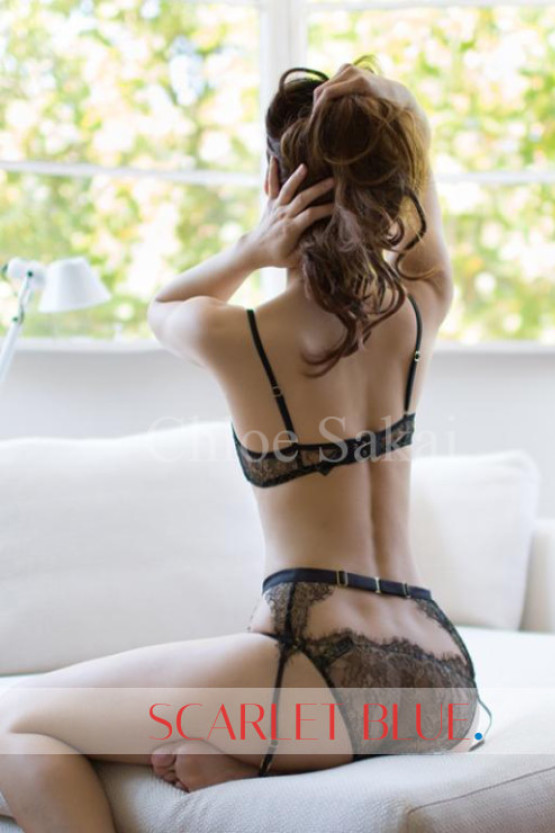 Chloe Sakai - Private Escort Australia wide