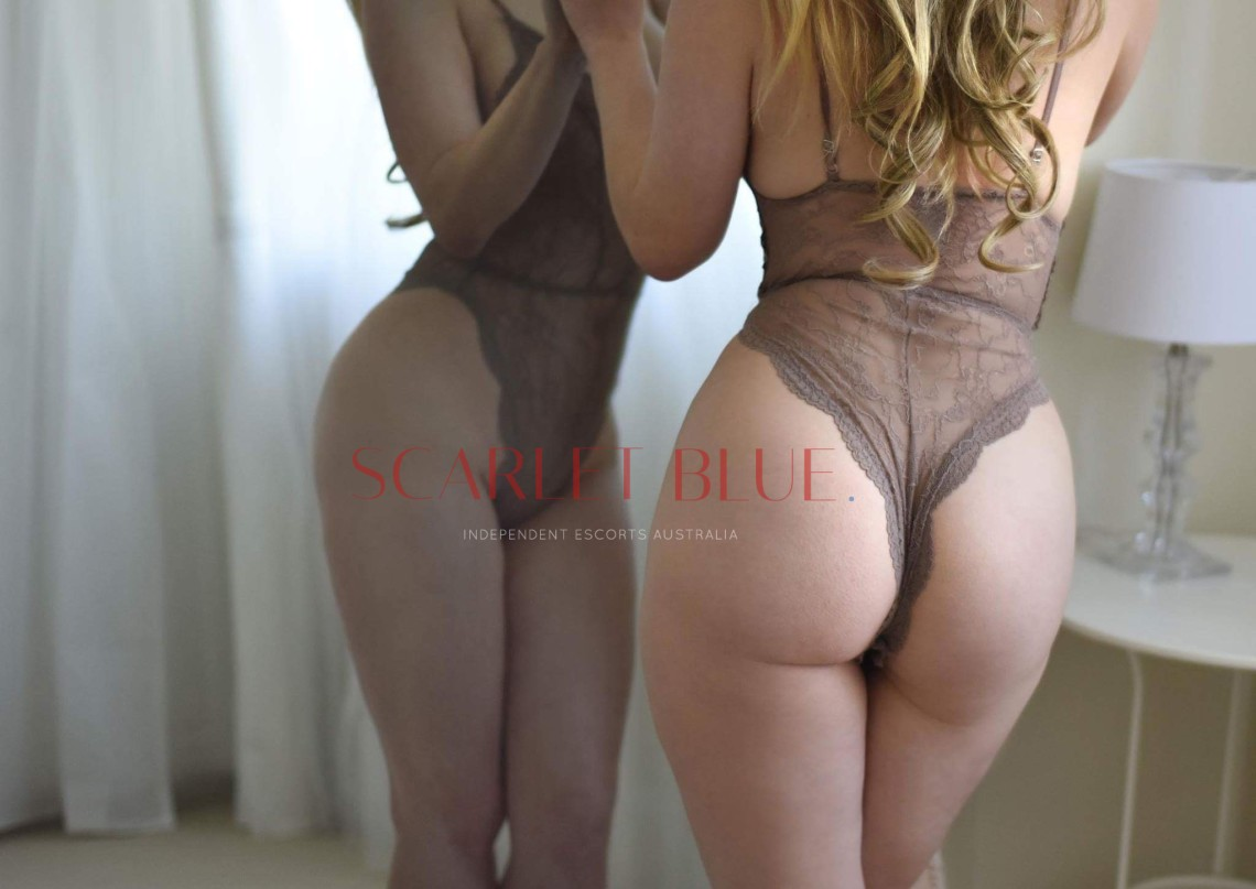 Veronica Drake - Private Escort Sydney