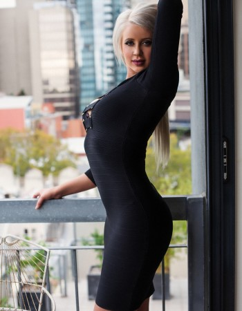 independent private escort - Ellyse Lowe