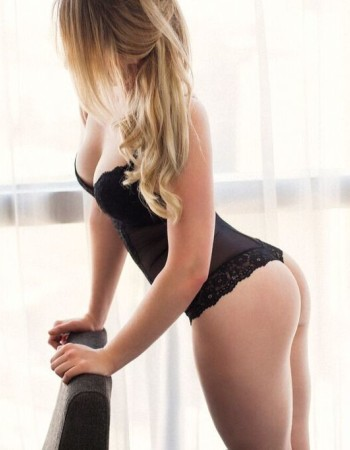 Brisbane independent private escort - Bianca Oslen