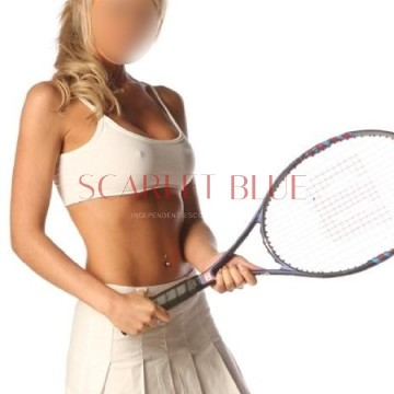 Alana Hunter - Private Escort Sydney