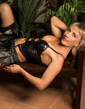 independent private escort - Annie