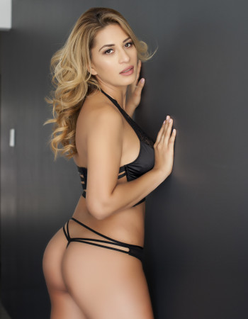 Perth independent private escort - Alicia Rubio