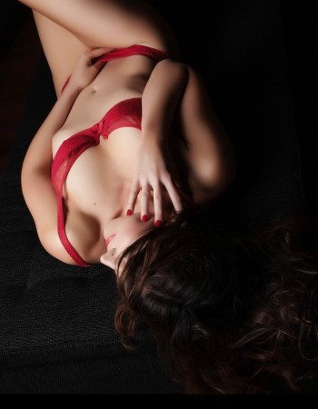 independent private escort - Fiona Bellerose