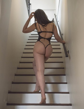 independent private escort - Natalie Cooper