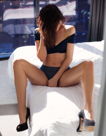 independent private escort - Stella