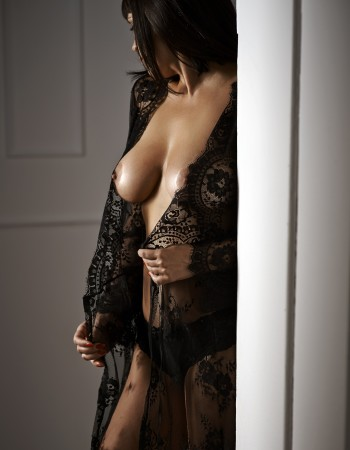 independent private escort - Georgie Lee