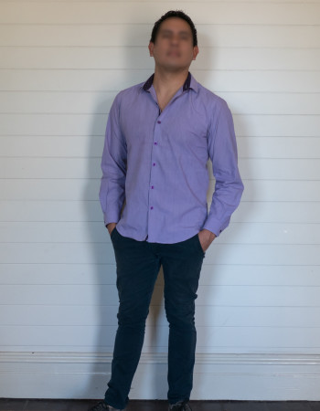 Australia Wide independent private Male escort - Marco Antonio