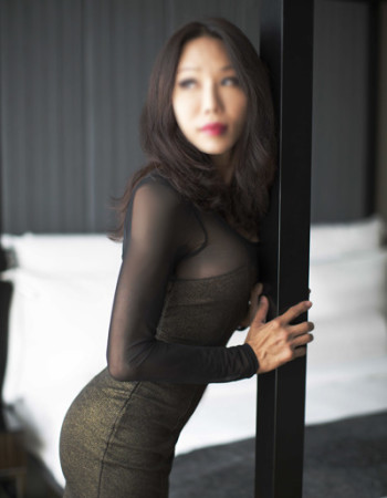 Independent private trans escort - Azura Blue - Sydney
