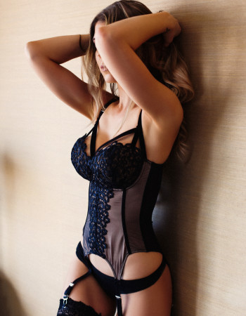 Melbourne independent private escort - Hope Morgan